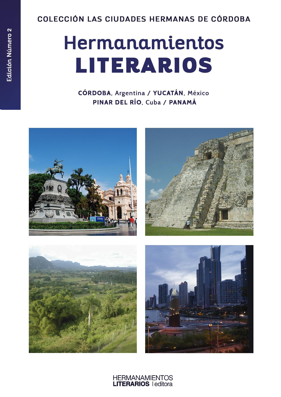 """Este segundo número de la colección de libros digitales """"Las ciudades hermanas de Córdoba"""" abarca otros aspectos de la cultura de cada región, como su historia, costumbres y turismo; para dar a conocer, además de su literatura, el sentir de cada pueblo parte de este hermanamiento literario."""