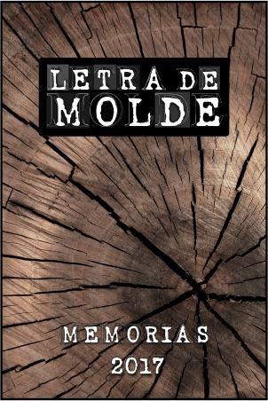"""Ebook vueltabajero """"La letra de Molde"""""""