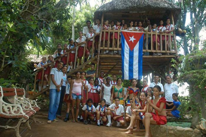 Pinar del Río, geografía espiritual