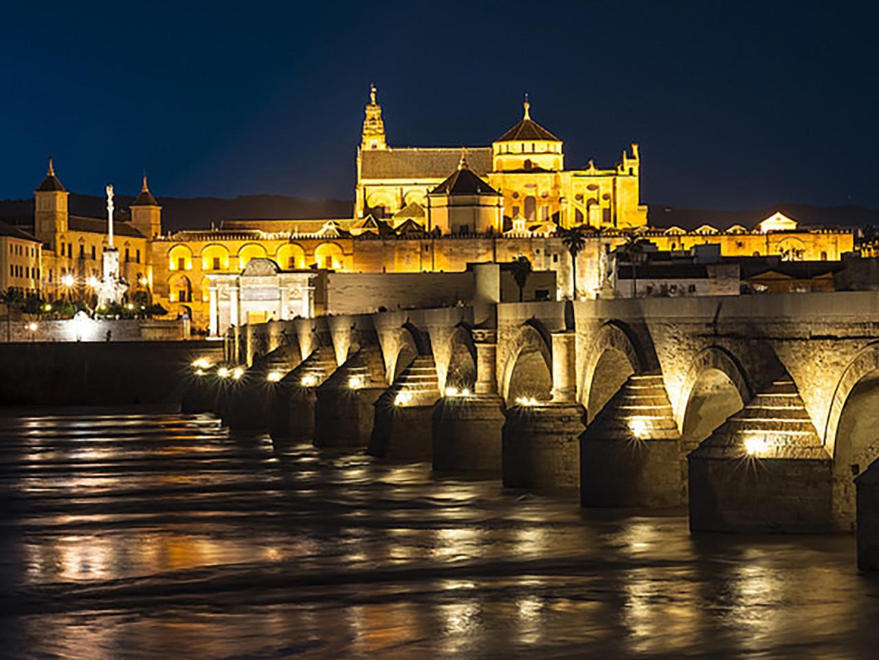 Veinte siglos de literatura de la Córdoba española