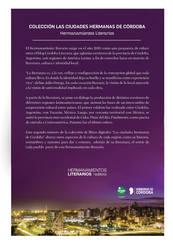 """ebook """"Hermanamientos Literarios de Córdoba"""""""