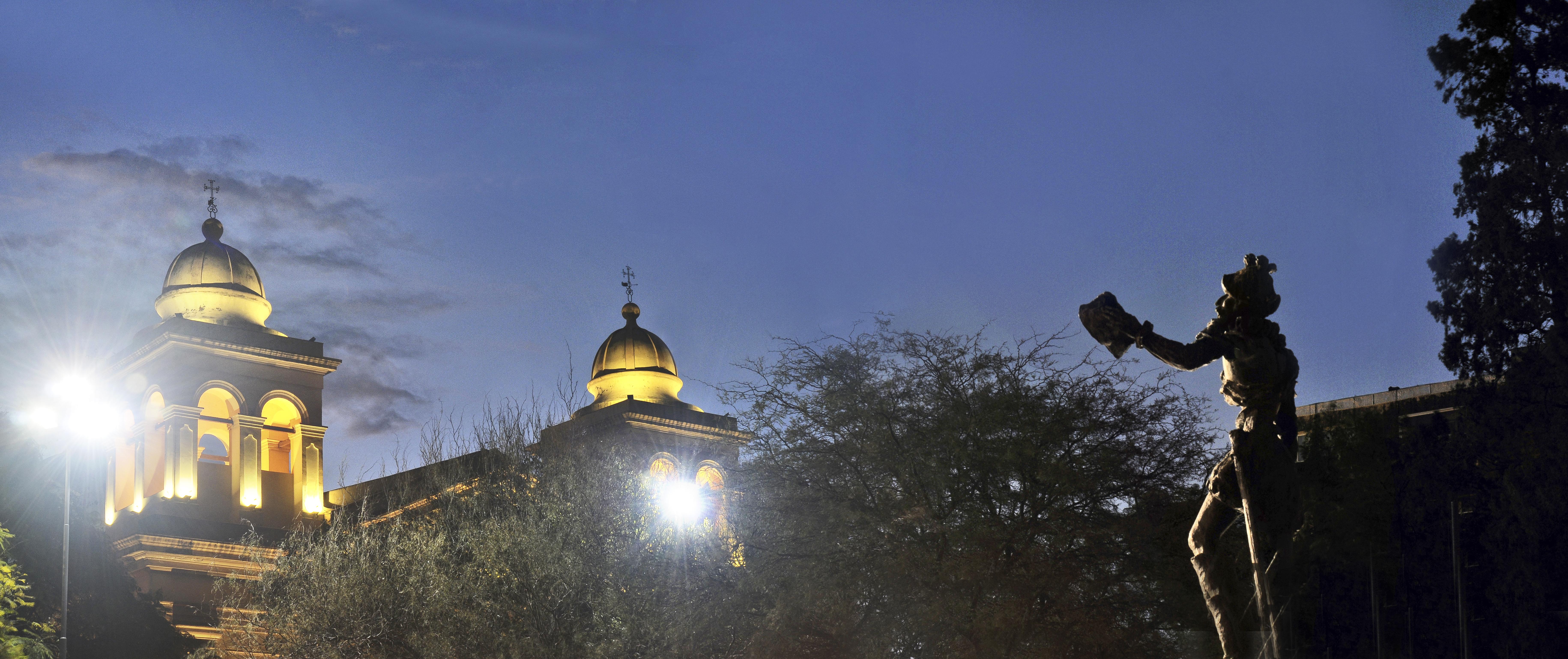 Lo que une a nuestra Córdoba con la española que la inspiró