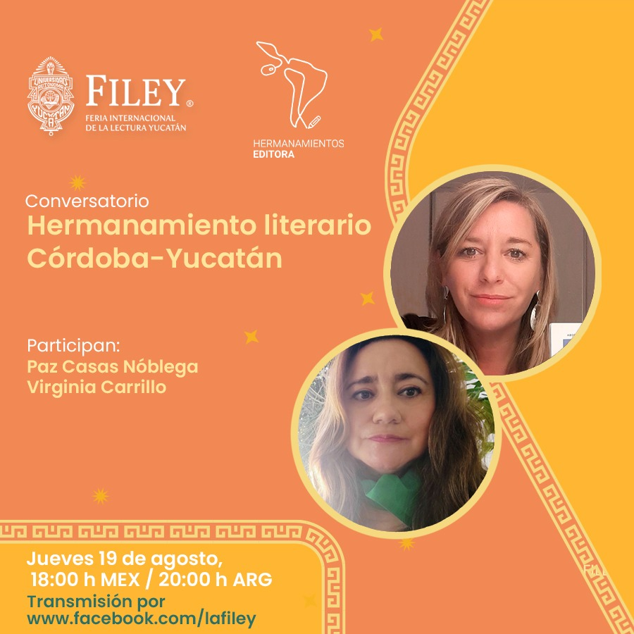 Hermanamiento Literario Córdoba-Yucatán