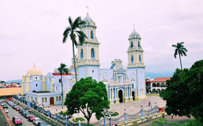 Las Córdoba de Iberoamérica
