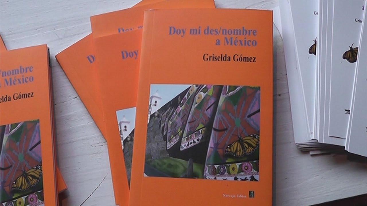 Poesía en homenaje a México