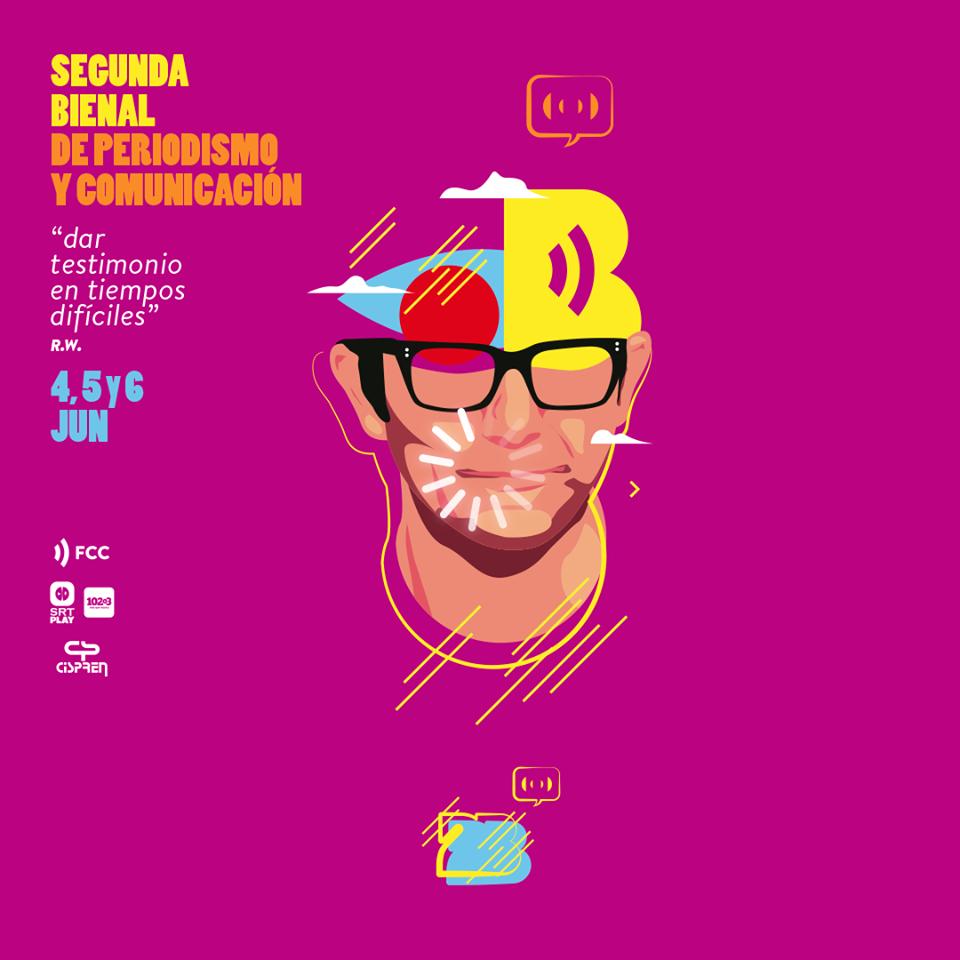 La publicación digital en la Bienal de Periodismo y Comunicación