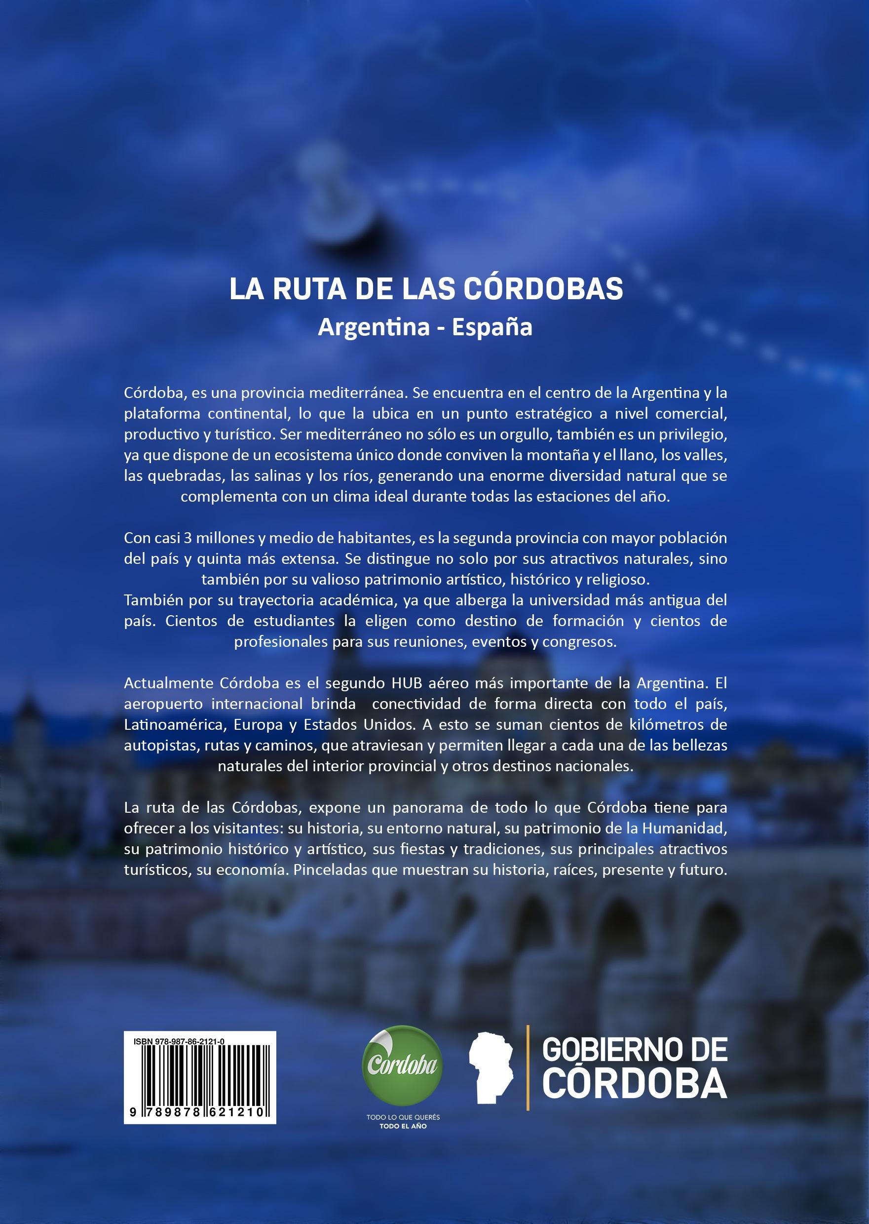 La ruta de las Córdobas