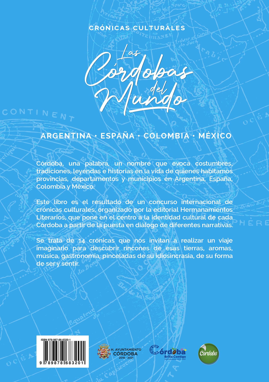 Lee el libro digital Las Córdobas del mundo de manera gratuita